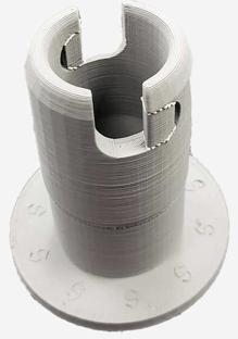 Functional Metal Prototypes