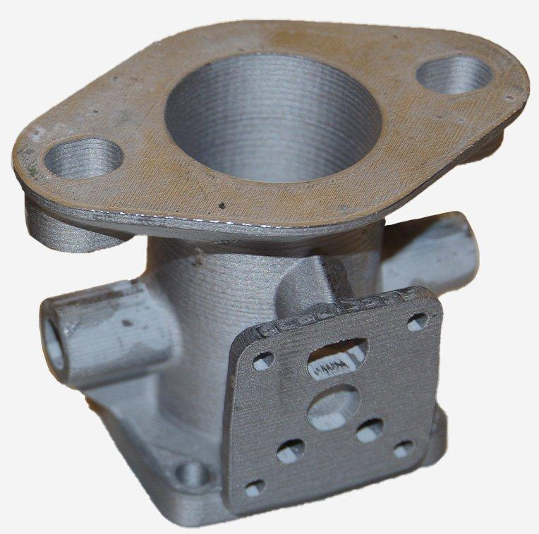 5 Kinds of Metal Parts You Should Be 3D Printing
